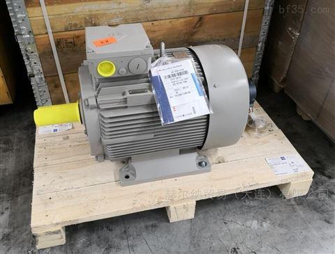 德國VEM電機