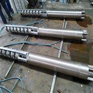 天津井用潛水泵 不銹鋼潛水泵