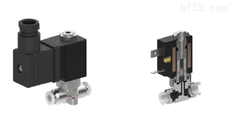 AVS Roemer电磁阀SIGMA-PKV-131-A11-12B