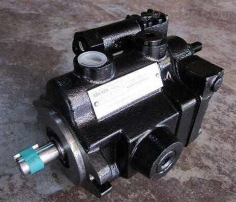 美國液控單向閥DENISON丹尼遜軸向柱塞泵
