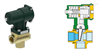 AVS Roemer電磁閥PPSU-958P3-4FF系列