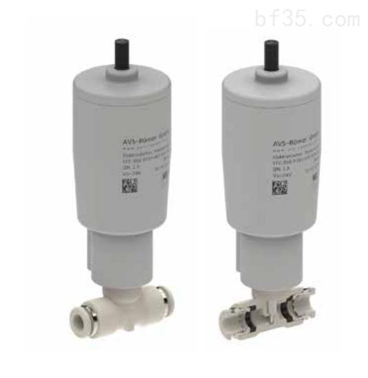 电磁阀IPS系列 ZAV-100/08-1/8