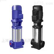 州泉 GDL型立式多级管道离心泵