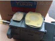 定量叶片泵日本YUKEN油研转子泵