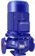 州泉 ISG離心管道泵IRG熱水空調泵
