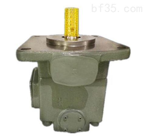 日本YUKEN油研单联叶片泵 大金柱塞泵