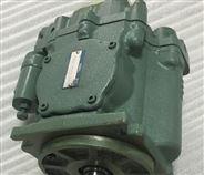 日本YUKEN油研电磁流量阀 气动柱塞泵