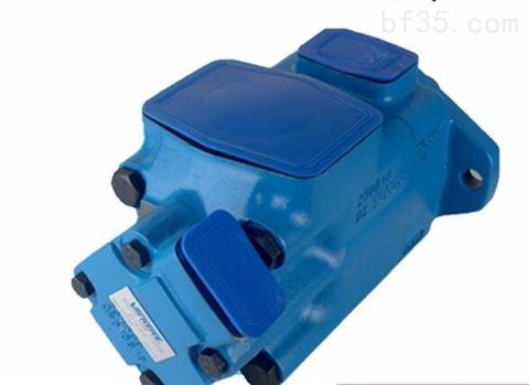 美国回油滤油器VICKERS威格士高压叶片泵