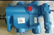 美国电液换向阀VICKERS威格士柱塞泵