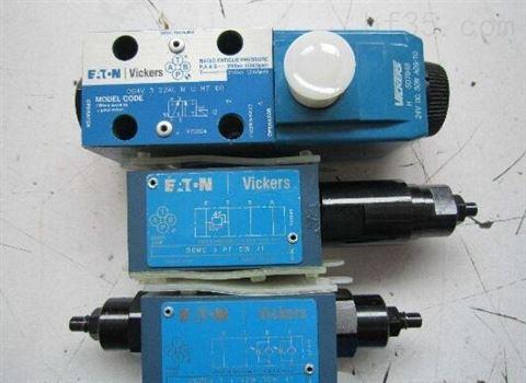 美國比例插裝閥VICKERS威格士電磁閥