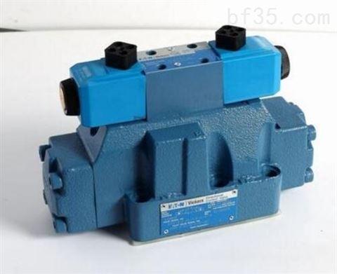 美国柱塞泵VICKERS威格士比例溢流阀