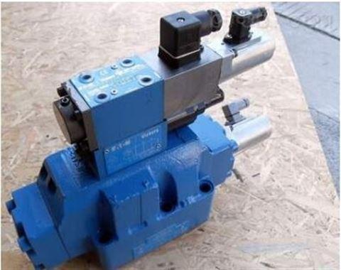 美国高压柱塞泵VICKERS威格士伺服阀
