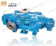 长沙水泵厂自平衡多级泵型号