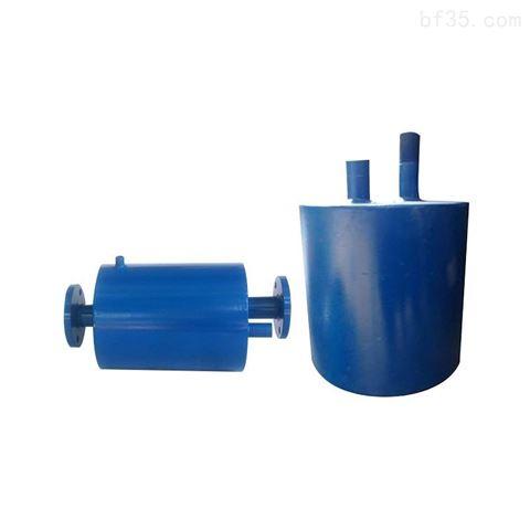 1寸水环式真空泵配件气水分离器