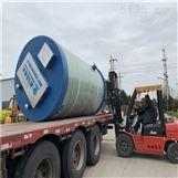 喀什一体化污水处理系统