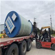 吉安一体化排污泵站