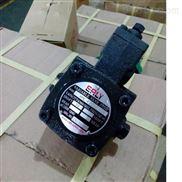 油研节流阀 台湾EALY弋力低压变量叶片泵