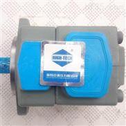 高压往复泵 台湾HIGH-TECH海特克双联叶片泵