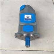 高压试压泵 台湾HIGH-TECH海特克双联叶片泵