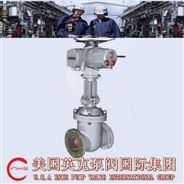 进口电动闸阀INKE中国总代理
