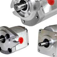 液压油泵 中国台湾HDX海德信柱高压内齿轮泵
