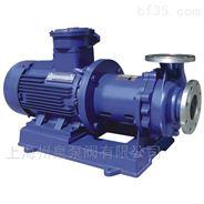 州泉 ZCQ32-25-115型自吸式磁力泵