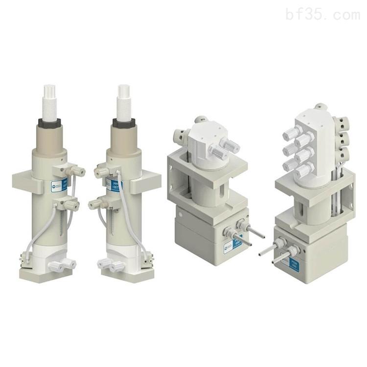 白骑士半导体PTFE分配泵PEM050-18A020