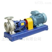 州泉 IH50-32-125型单级单吸化工离心泵