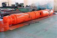 QKS礦用潛水排沙泵