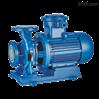 ISW臥式管道泵冷熱水循環增壓泵