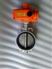 D971X-10Q DN300球墨铸铁电动蝶阀